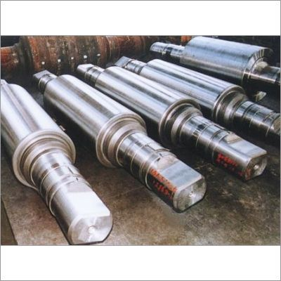 Finest Quality Forged Steel Rolls