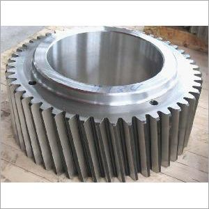 Good Quality Industrial Forged Gears