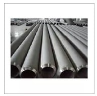 High Quality Seamless Pipes