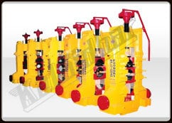 Rolling Mill Stands Machine