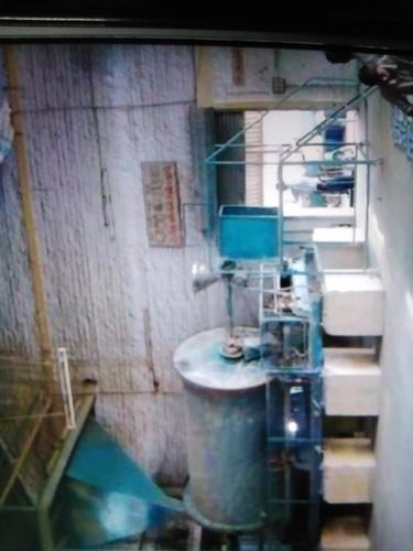 High Performance Pesticide Machine