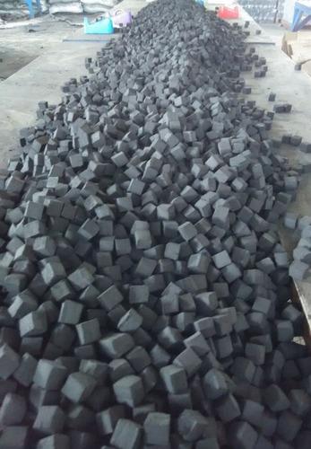 Natural Coconut Charcoal Briquette