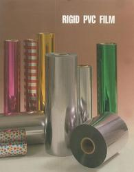 Quality Tested Rigid Pvc Film