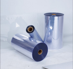 Rigid Pvc Films For Packing And Folding