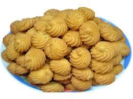 Tempting Flavor Namkeen Biscuits