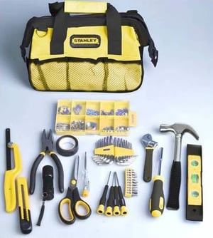 Ultimate And Durable Tool Kit