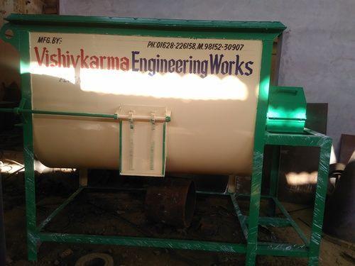 Cattle Feed Mixer Machine in Khanna, Punjab - VISHAVKARMA