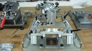 Durable Jig Boring Machine