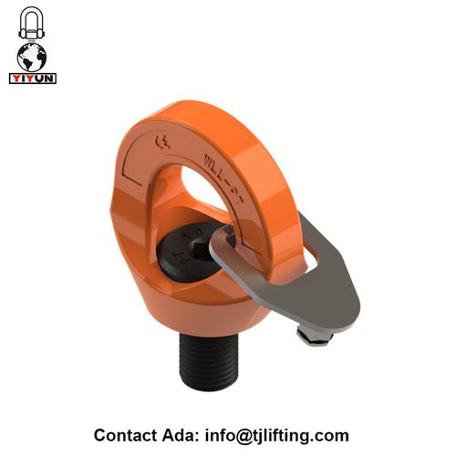 Eye Type Swivel Hoist Ring