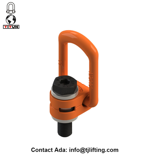 Tooling Plates And Accessories Safety Hoist Ring
