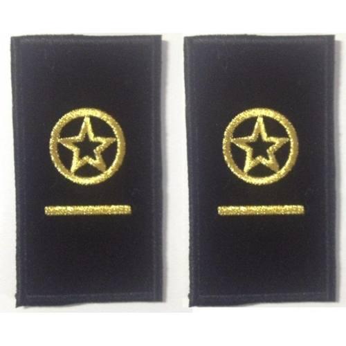 Shoulder Badges in  Lal Kuan