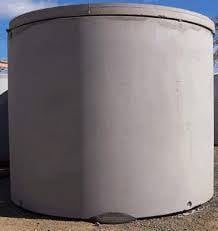 Sturdy Structure R.C.C. Water Tank