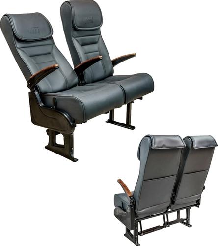 Volvo Bus Seats