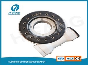 We9 Slewing Drive/bearing For Turn Table