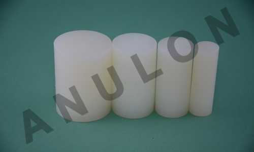 Wear Resistance Cast Nylon Rods