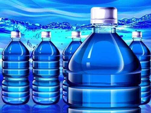 Alkaline Water Line