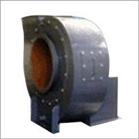 Centrifugal Fan With Durability And Long Functional Life