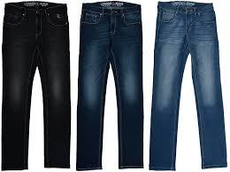 Custom Color Mens Jeans