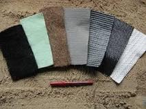 Durable Geotextiles Fabrics