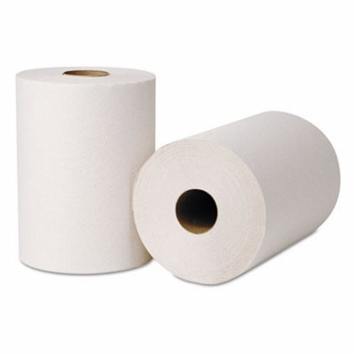Natural White Paper Roll
