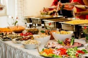 Party And Events Catering Service