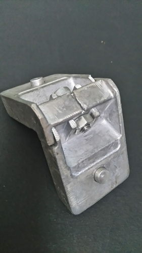 Pure Aluminum Corner Cleats