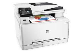 Smooth Working Office Printers