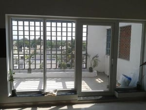 Unique Designed And Affordable Upvc Windows