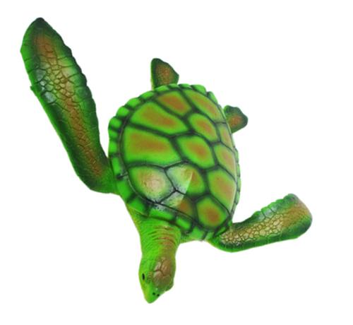 Plastic Animal Toy Turtle