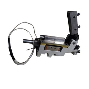 Rotary Sealer Assembly For Pouch Packaging Machine
