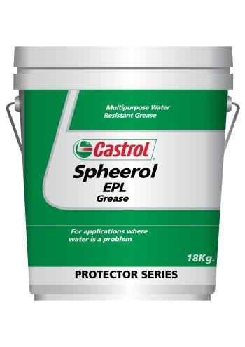Spheerol Epl 2 Grease [Castrol]