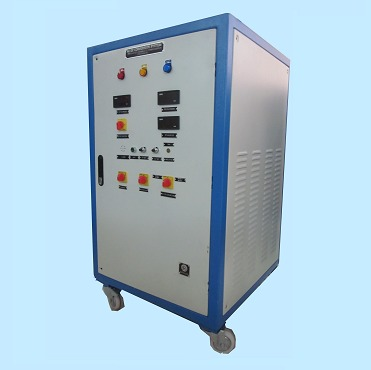 AC to DC Conversion System