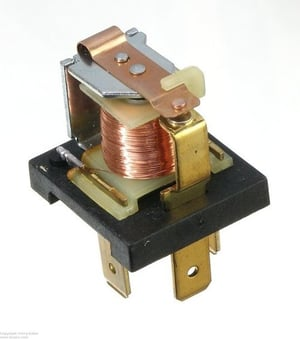 High Performance Electromagnetic Relays