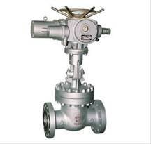 Industrial Motor Operated Valve