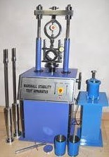 107 Marshall Stability Apparatus