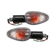 Bike Turn Signal Indicator Lights