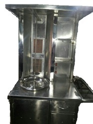 Fully Automatic Shawarma Machine