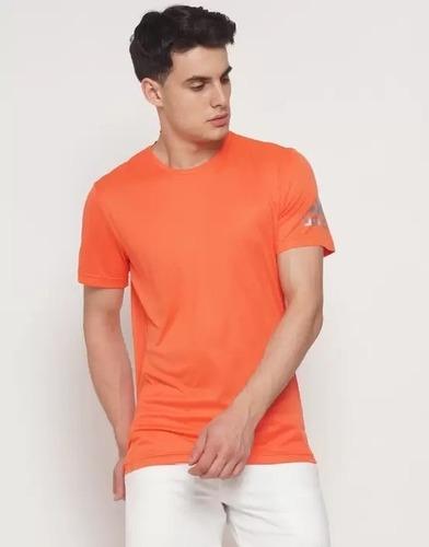 Men Round Neck T Shirt (Adidas)