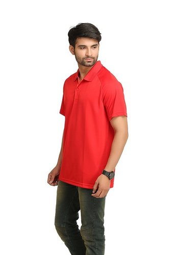 Red Pc T-Shirt (Adidas)