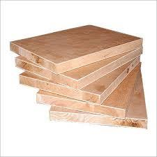 High Grade Block Boards