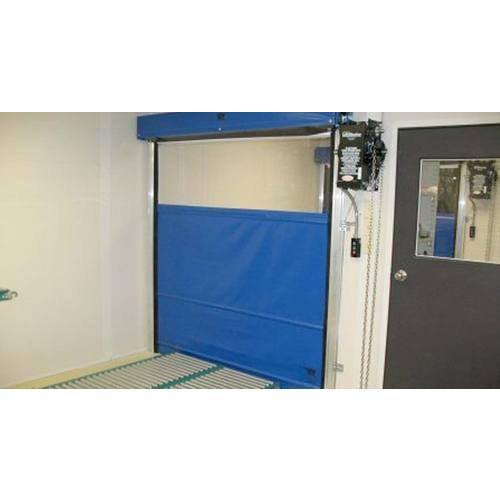 High Speed Security Doors