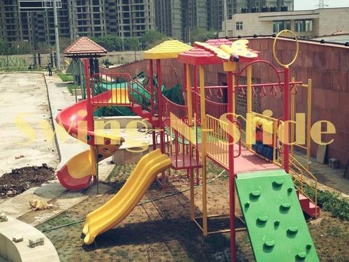Multi Play Slide System