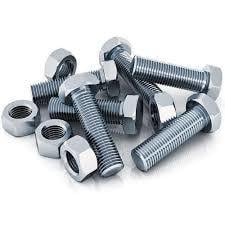 Top Quality Polished Fastener