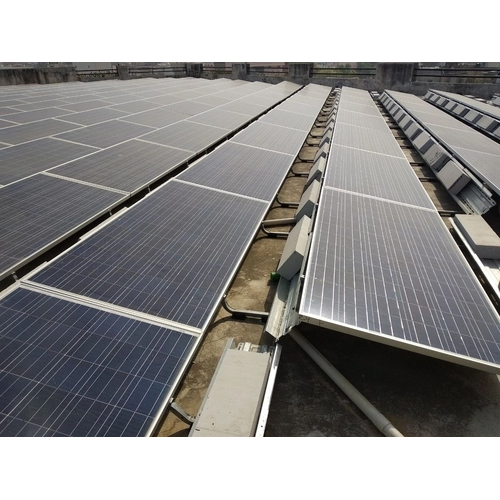 Waaree Solar PV Panels