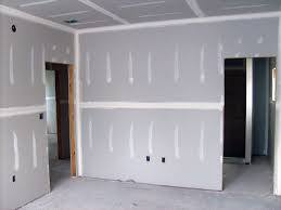 Dry Wall Partition Panel