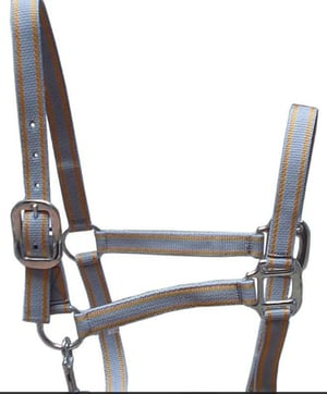 Horse Halter Lead'S Boots