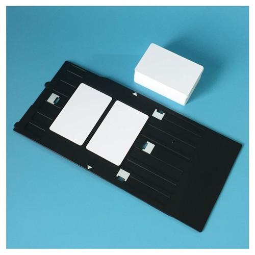Inkjet Printer Card