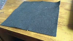 Non Woven Fabric (One Side Coating)