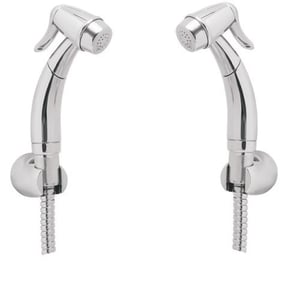 Parryware Coral Health Faucet With 1.2Mtr Tube and Holder