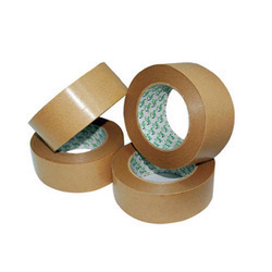 Brown BOPP Self Adhesive Tapes